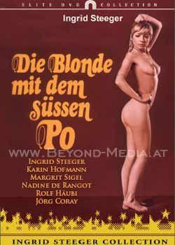 Blonde mit dem süßen Po, Die