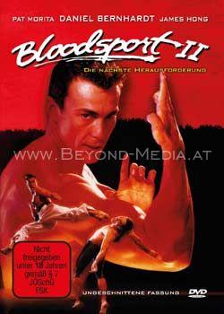 Bloodsport 2 - Die nächste Herausforderung