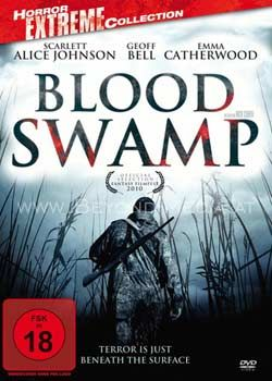 Blood Swamp