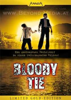 Bloody Tie (Limited Gold Edition)