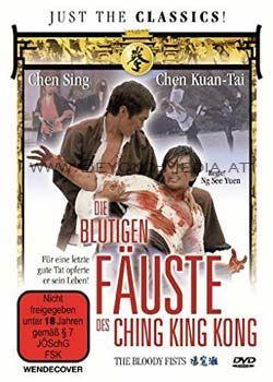 Blutigen Fäuste des Ching King Kong, Die