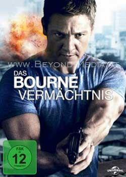 Bourne Vermächtnis, Das