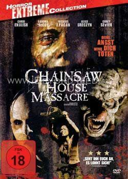 Chainsaw House Massacre
