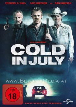 Cold in July (Uncut)