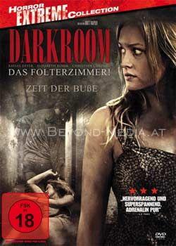 Darkroom - Das Folterzimmer! (Uncut)