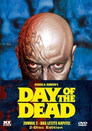 Day of the Dead (Premium Edition) (2 Discs)
