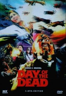 Day of the Dead (Limited Metalpak)