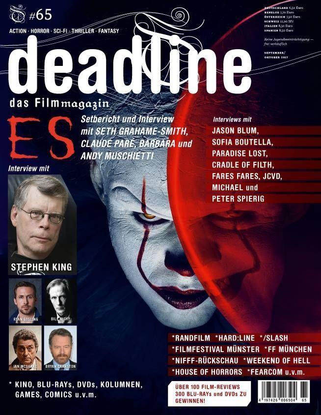 Deadline # 65