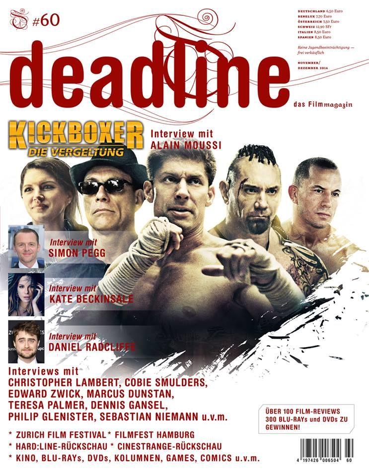 Deadline # 60