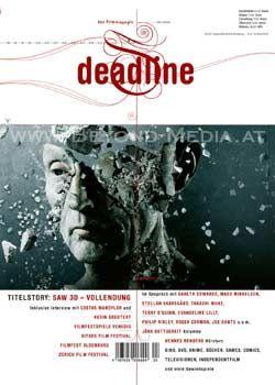 Deadline # 24