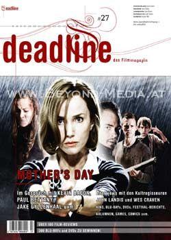 Deadline # 27