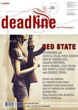 Deadline # 30