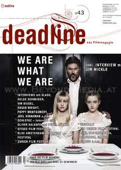 Deadline # 43