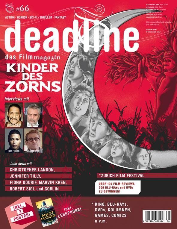 Deadline # 66