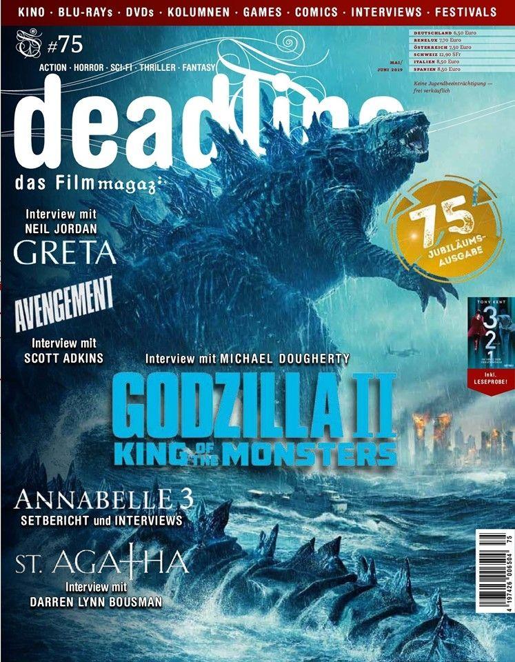Deadline # 75