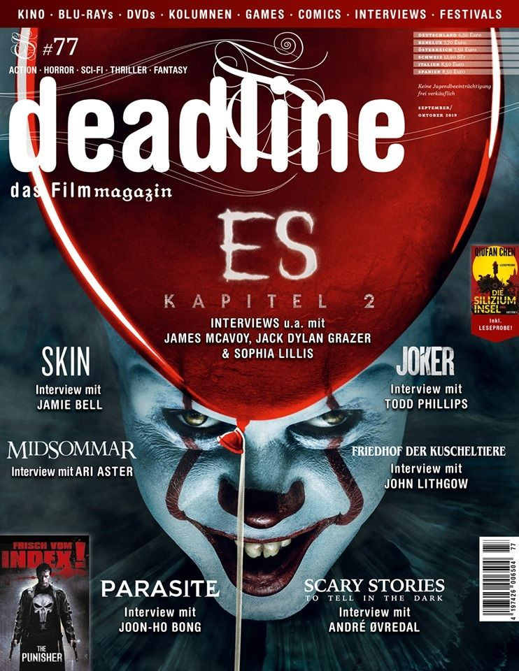 Deadline # 77
