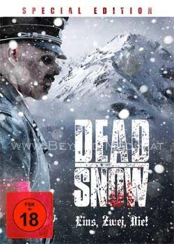Dead Snow (Uncut) (Special Edition)
