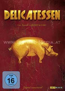 Delicatessen (Neuauflage)