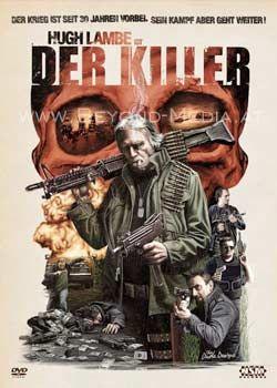 Killer, Der (2012) (Uncut)