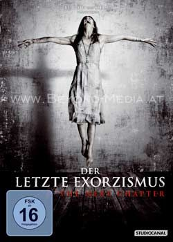 Letzte Exorzismus, Der - The Next Chapter