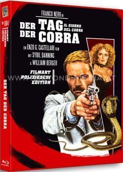 Tag der Cobra, Der (Limited Edition) (BLURAY)