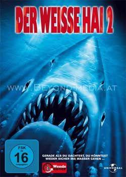 Weiße Hai 2, Der