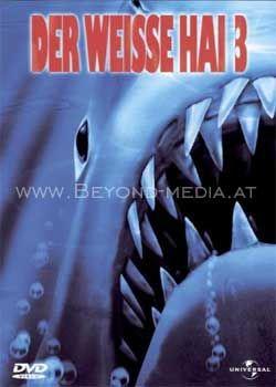 Weiße Hai 3, Der
