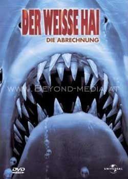 Weiße Hai 4, Der - Die Abrechnung (Neuauflage)