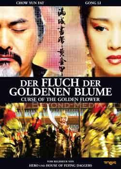 Fluch der goldenen Blume, Der
