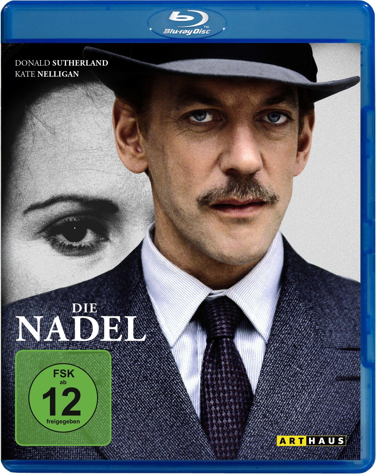 Nadel, Die (BLURAY)