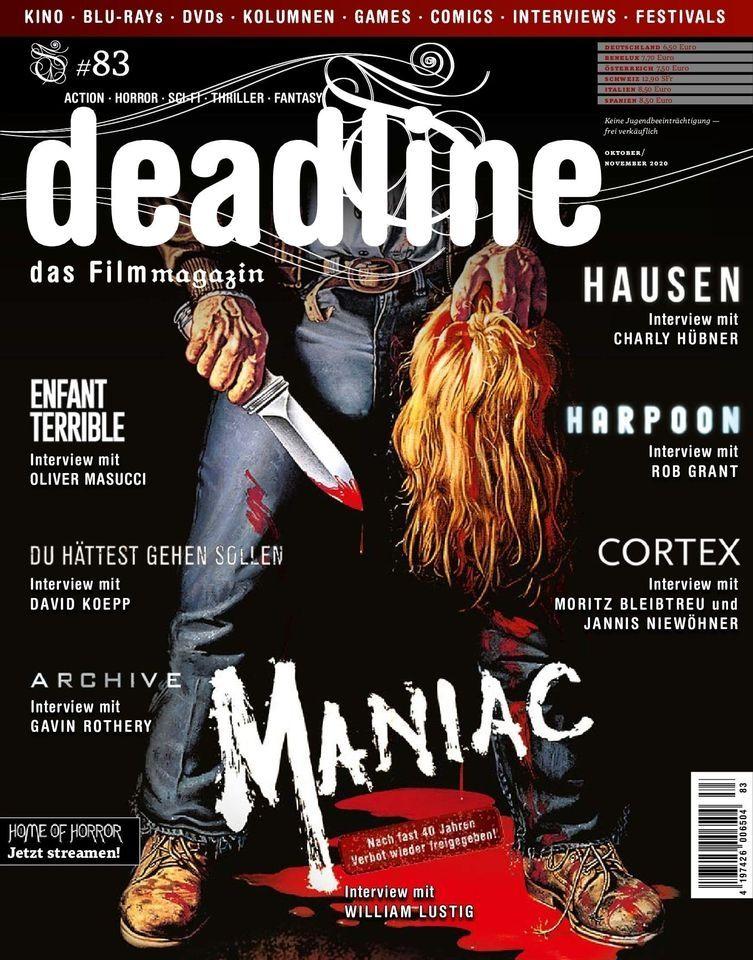 Deadline # 83