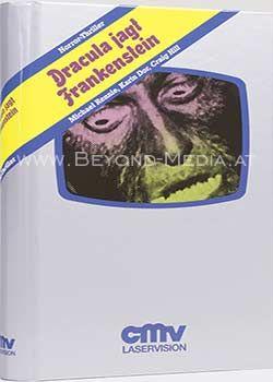 Dracula jagt Frankenstein (Lim. VHS Edition)