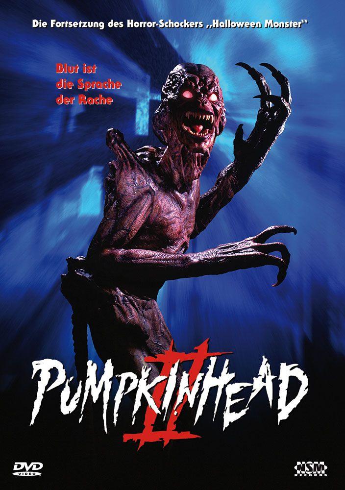 Pumpkinhead 2 (Kl. Hartbox)