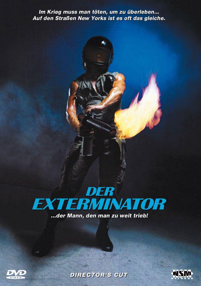 Exterminator, Der