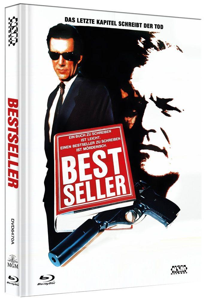 Best Seller (Lim. Uncut Mediabook - Cover A) (DVD + BLURAY)