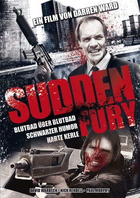Sudden Fury (Uncut)