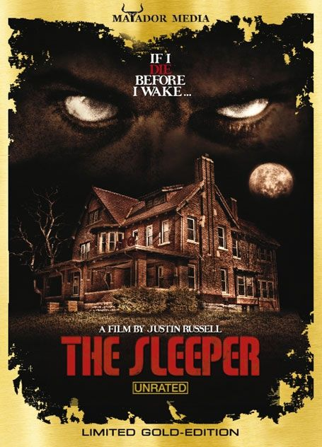 Sleeper, The (Unrated) (Limited Gold Edition)