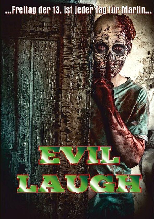 Evil Laugh (Lim. kl. Hartbox - Cover C)