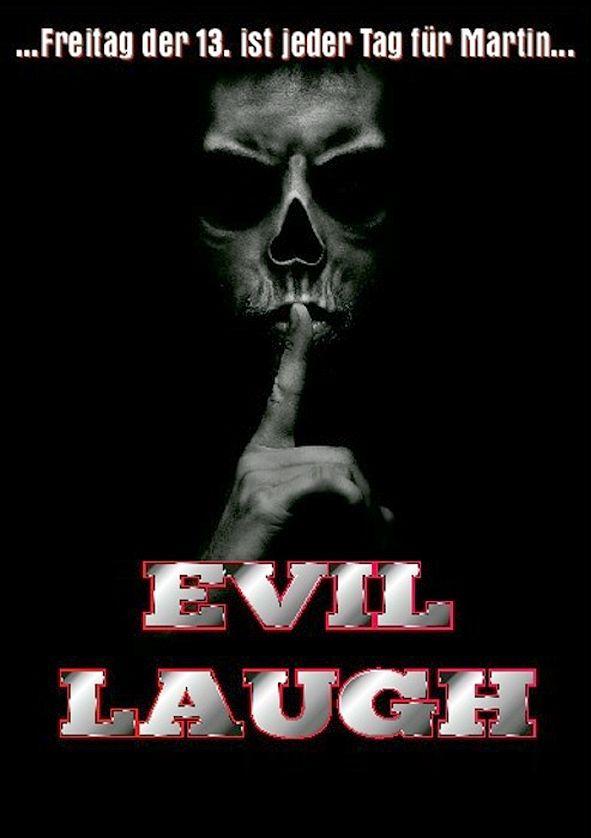 Evil Laugh (Lim. kl. Hartbox - Cover D)