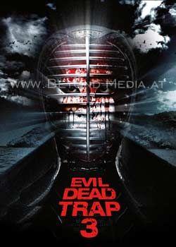 Evil Dead Trap 3 (Lim. kl. Hartbox) (Cover A)