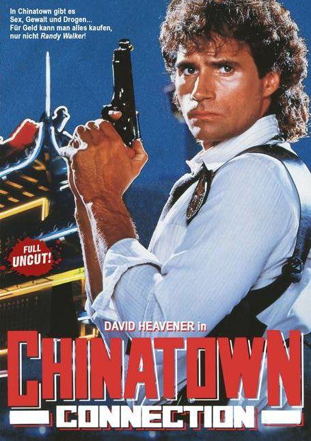 Chinatown Connection (Uncut)