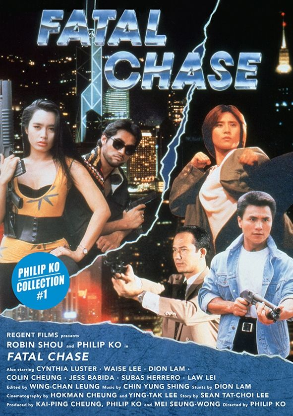 Fatal Chase