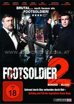 Footsoldier 2 (Uncut)