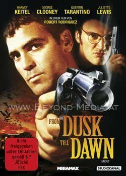 From Dusk Till Dawn (Neuauflage)