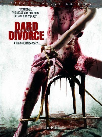 Dard Divorce (Digipack - 2 Discs)