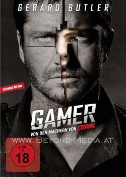 Gamer (2009) (Uncut) (Extended Version)