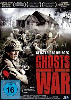 Ghosts of War - Geister des Krieges