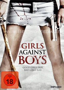 Girls Against Boys (Uncut)