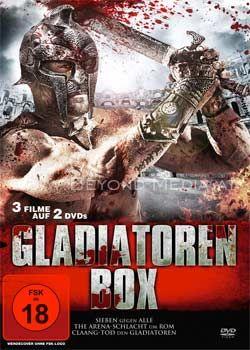 Gladiatoren Box Vol. 1