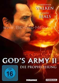 Gods Army 2: Die Prophezeiung